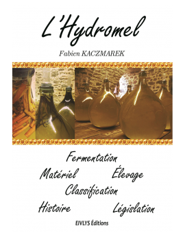 LIVRE L'HYDROMEL