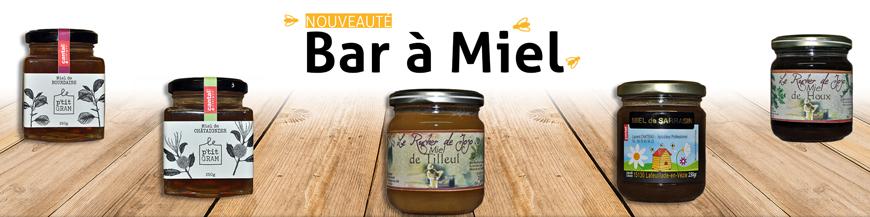 Bar à Miel